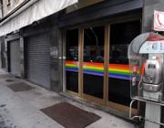 Nei gironi danteschi del club gay frequentato anche da don for Gay club milan
