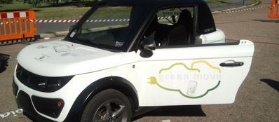 Car sharing condominiale test del politecnico estenderlo for Test ammissione politecnico milano