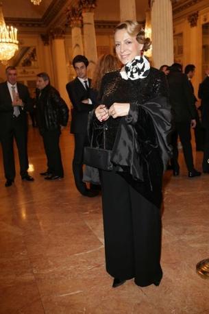 Donatella Brunazzi (Olycom)
