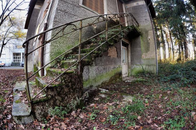 Il sanatorio di ornago for B b misinto