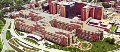 Il centro ospedaliero e universitario progettato in via Ripamonti, di fronte allo Ieo