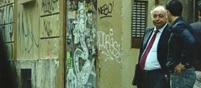 L'ex assessore regionale Domenico Zambetti