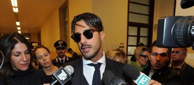 Fabrizio Corona (Lapresse)