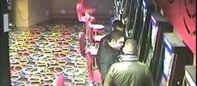 Banda del gancio preso il complice che era fuggito in - Commissariato porta ticinese ...