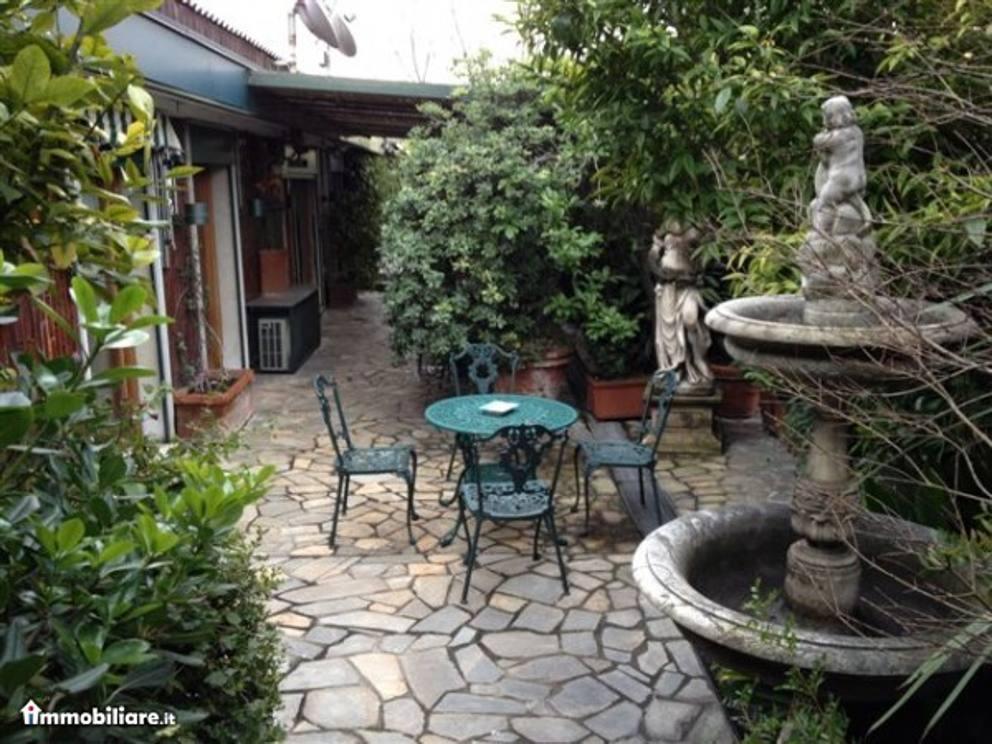 In vendita la casa di mike bongiorno 215 mq prezzo un for Occasioni case in vendita milano