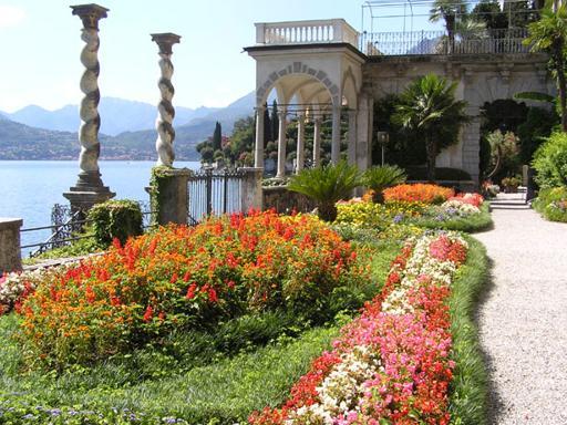 Tra orti parchi e percorsi turistici il progetto 100 - Ufficio parchi e giardini milano ...