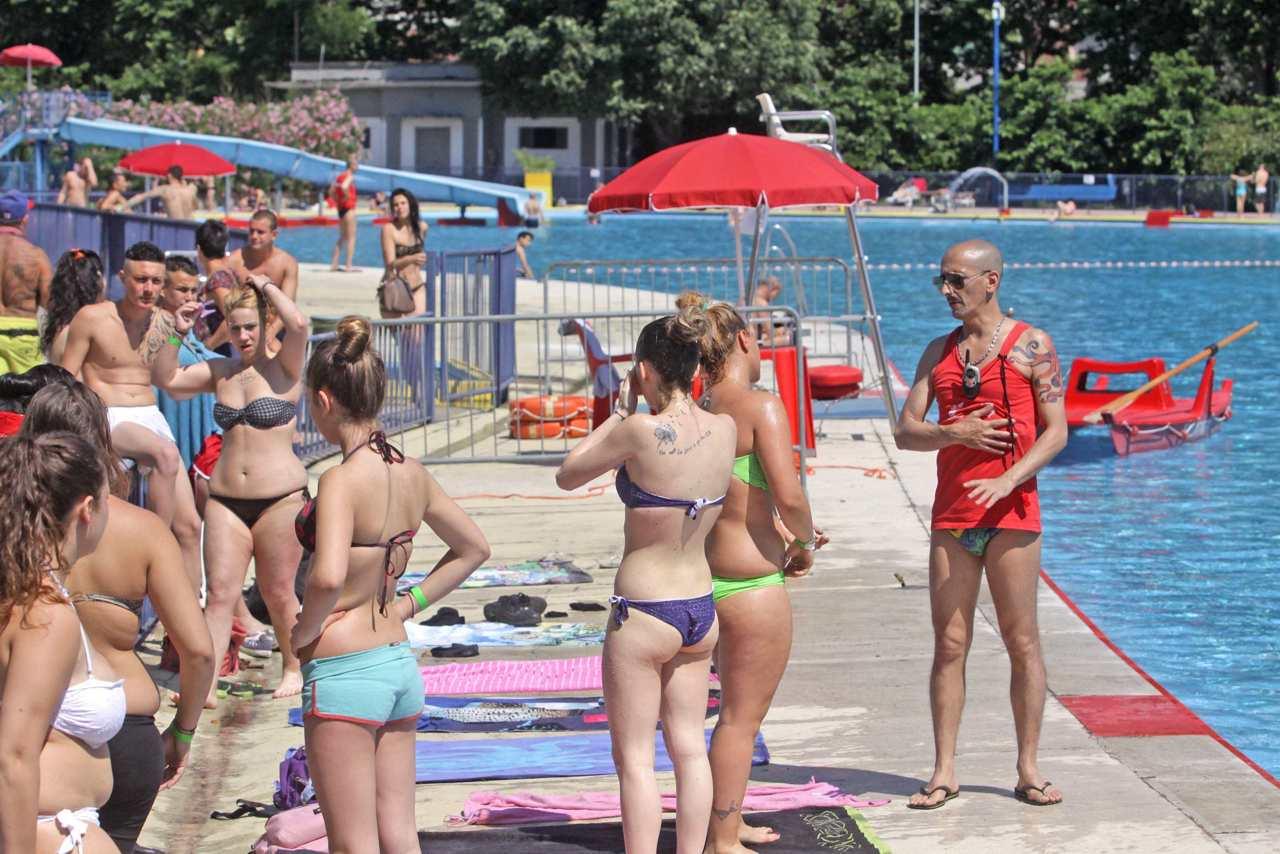 Corriere milano ultime notizie milano e provincia for Milano piscina argelati