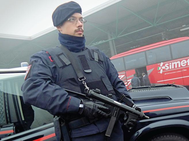 'Ndrangheta, scontro nel clan: 28 arresti dei carabinieri