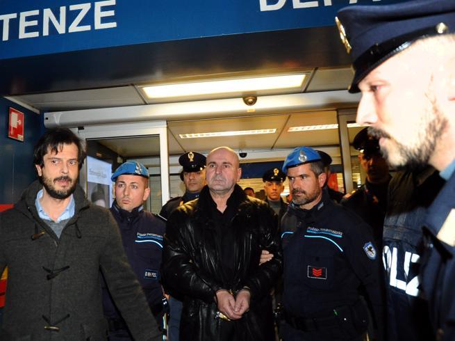 Bosnia, uccise tre volontari  italianiEstradato ex  comandante