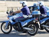 In bici aggrediva donne anziane, arrestato rapinatore seriale