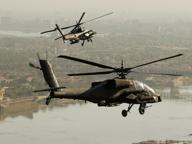 Elicotteri e missili all'Iran Bloccato traffico milionario
