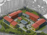 A Monza un «villaggio» modello per accogliere i malati di Alzheimer