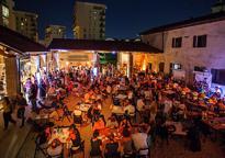 Cambio di stagione: la festa a «Mare» consacra il polo culturale di San Siro