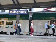 Inaugurato il nuovo passante S12 collega Melegnano con Bovisa