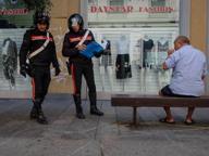 Chinatown: lite a colpi di mannaia, l'aggressore cinese si costituisce