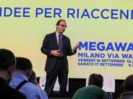 Parisi apre la convention a Milano: «Da qui parte la nuova alternativa»