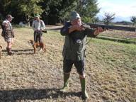 Caccia, l'estinzione dei «ranger»: solo 5 per seimila cacciatori