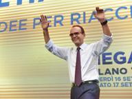 Parisi: «Il centrodestra riparta unito e con la forza di energie locali Milano? Chieda l'autonomia fiscale»