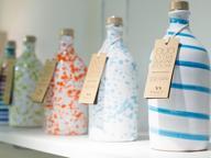 Ecodesign, bicchieri-decanter e olio «vestito» da profumo: le novità di Homi