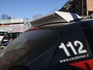 Colta da infarto mentre sporge denuncia, salvata dai carabinieri
