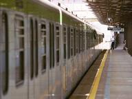 Pacco sospetto su treno del metrò ma è un falso allarme bomba