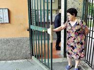 Rapine, vandali e occupazioni «Noi anziani lasciati soli a San Siro»
