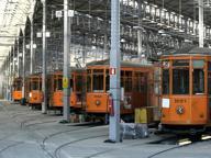 Atm risarcirà con 8 mila euro un'anziana caduta su un tram