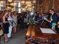 Unioni civili, Milano la città con più celebrazioni in Italia