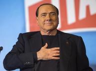 Berlusconi compie 80 anni Il compleanno senza politici