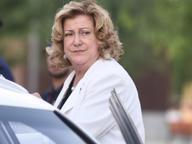 Frode fiscale, per Diana Bracco chiesta condanna a un anno e 3 mesi