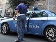 Mariano comense, giovane poliziotto investito da un ricercato: è grave