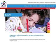 Imprenditore di Varese lascia sette milioni in beneficenza
