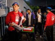 Centri profughi aperti ai milanesi