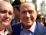 Berlusconi ricoverato negli Usa per il decorso post operatorio