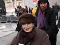 Valentina Cortese, furto da 2 milioni in casa: tradita dalle sue badanti