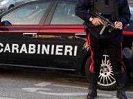 Varese, tenta sorpasso e lo arrestano: era ricercato per bancarotta
