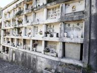 Cesano Maderno, chiede il pizzo al fioraio del cimitero: arrestato 19enne