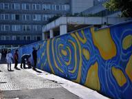 Un murale per la salute mentale