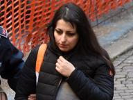 Martina: «Percorrerò tutte le strade possibili per stare con mio figlio»