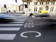 Area C, a febbraio la stretta sui diesel Riaperta in parte piazza Castello