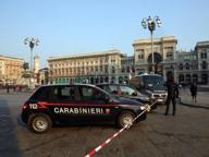 Falso allarme bomba in Duomo, denunciato 54enne: «Scherzavo»