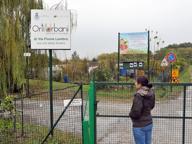 Orti sociali di via Lambro, il Comune: «Stop per precauzione il consumo»