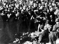 È morto il partigiano «Arturo» Trasportò il cadavere di Mussolini
