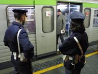 Metropolitana, M2 sospesa per mezz'ora tra Cadorna e Garibaldi