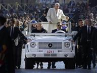 L'agenda di Papa Francesco a Milano, dal quartiere Forlanini a San Vittore