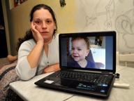 Rapì la piccola figlia e fuggì in Siria Fermato dopo 5 anni in Turchia