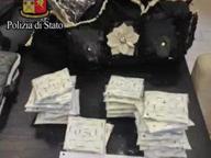 In via Padova la droga dei narcos: colpito il cartello italo-peruviano