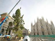 «Joy» è in piazza Duomo, sarà acceso il 7 dicembre