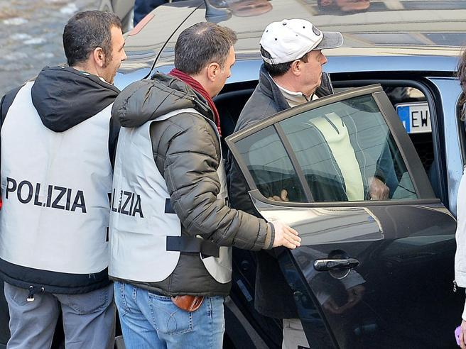 Procura, errore: esce dal carcere il presunto omicida di Caccia