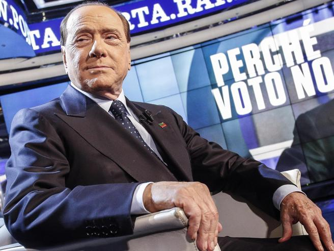 Berlusconi  ricoverato per  controlli cardiaciDimesso dopo 3 ore